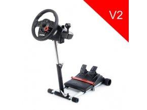 Wheel Stand Pro, stojan na volant a pedály pro Logitech GT /PRO /EX /FX a Thrustmaster T150