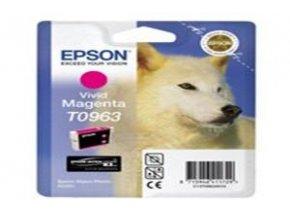 EPSON SP R2880 Vivid Magenta (T0963)