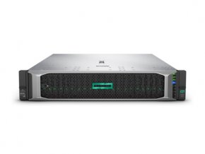 HPE DL380 Gen10 6234 1P 32G NC 8SFF Svr