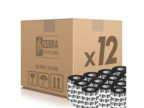Zebra páska 5095 Resin. šířka 64mm. délka 74m