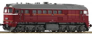 H0 - Dieselové lokomotivy