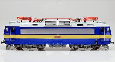 H0 - Elektrické lokomotivy