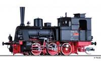 TT - Parní lokomotivy