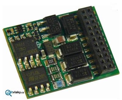 NEM660 - MTC 21 a 14 pin