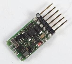 NEM651 - 6 pin