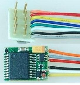 NEM652 - 8 pin