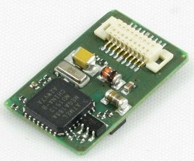 NEM662 - 18 pin Next18