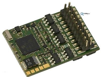NEM658 - 22 pin PluX22