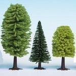 Stromy, keře, rostliny