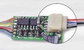 SUSI konektor