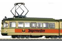 H0 - Tramvaje