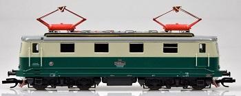 TT - Elektrické lokomotivy