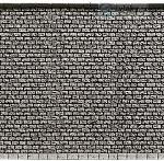 cihlové zdivo, opěrné stěny