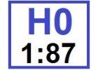 H0 - světelná návěstidla
