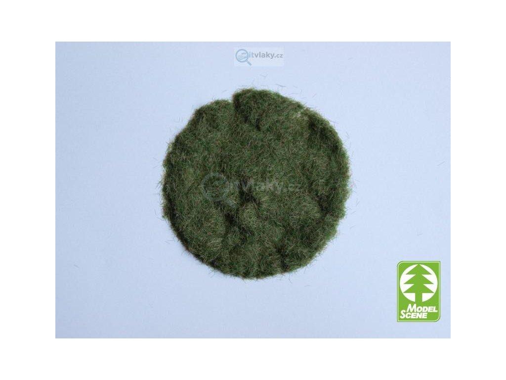 Statická tráva 2mm, časné léto, 50g / Model Scene 002-03