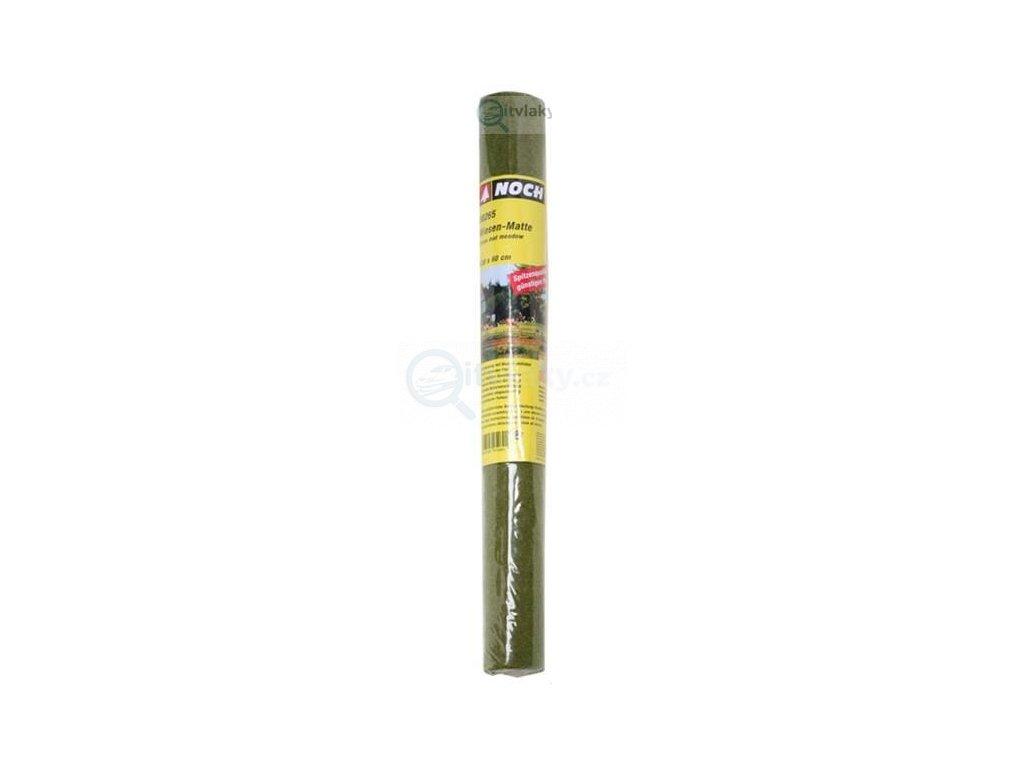 Travní koberec - luční louka 120 x 60 cm, v. 2,5 mm / NOCH 00265