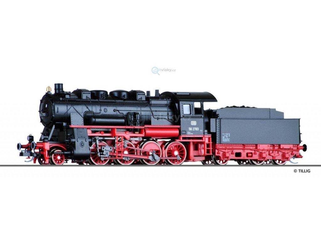 231145 archiv tt parni lokomotiva br 56 db tillig 02167