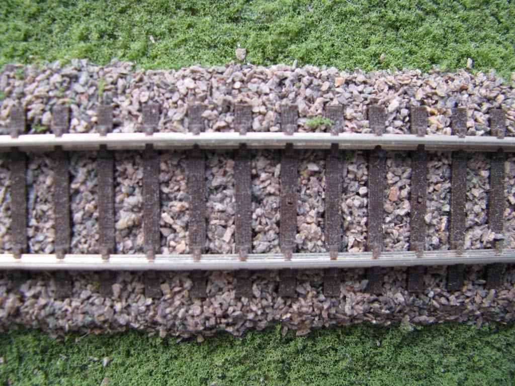 TT - Štěrk jemný 1l, 0,5 – 0,75 mm / Veramo TT 030103XL