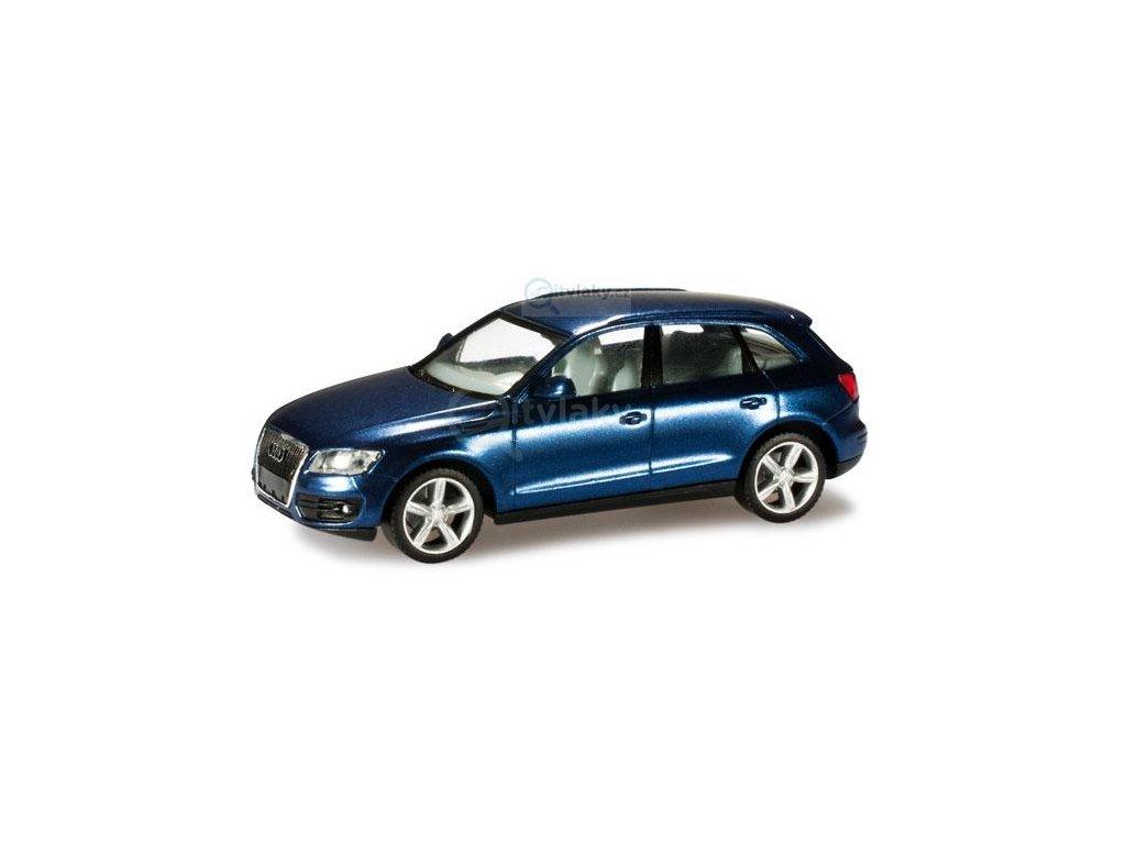 H0 - Audi Q5 / Herpa 034043-002