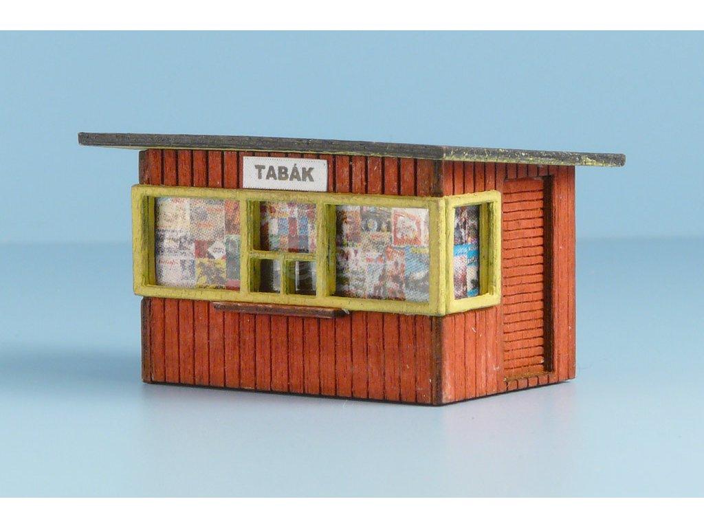 TT - Trafika červeno-žlutá / Veramo 040203