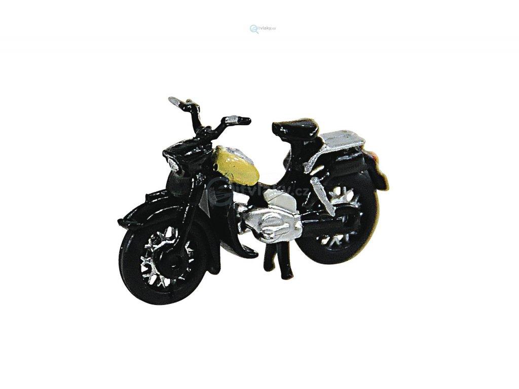 H0 - Motocykl VS50 / ROCO 05377
