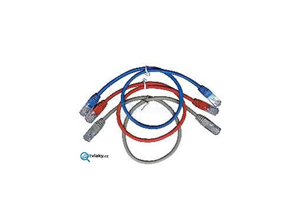 kabel RJ45 0,5m UTP pro S88