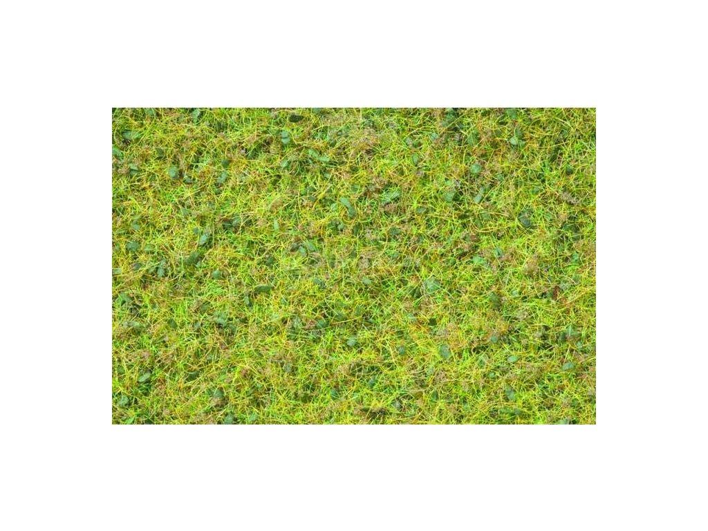 Statická tráva- pastvina BOX / NOCH 07077