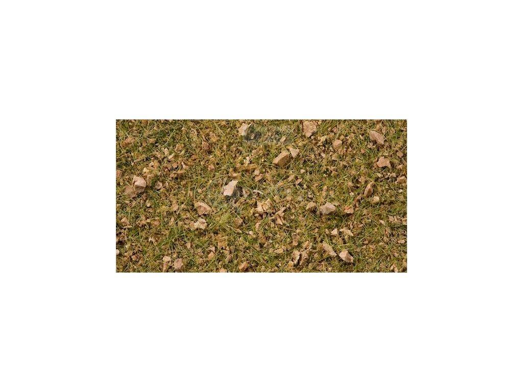 Statická tráva- horská louka BOX / NOCH 07079
