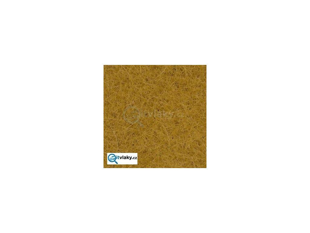 Travní posyp, statický - divoká tráva XL světle hnědá 40g /  NOCH 07111