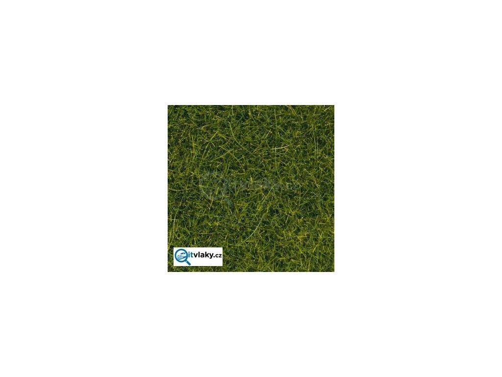 Travní posyp - divoká tráva XL světle zelený 40g / NOCH 07112