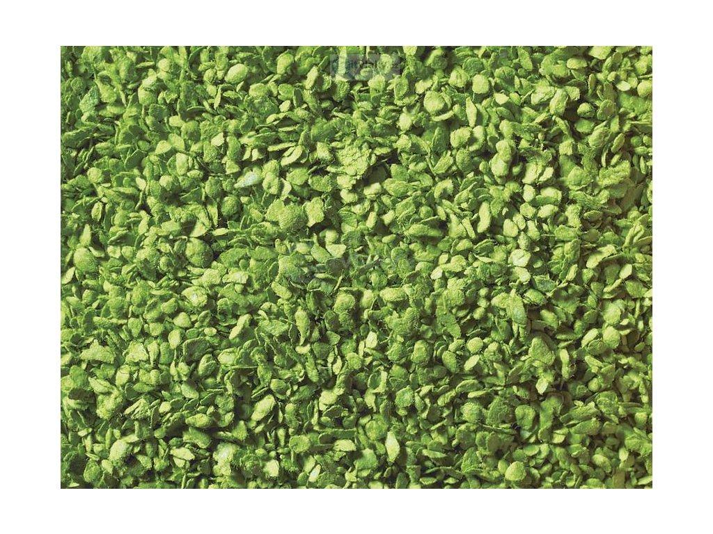 Listoví - světle zelené / NOCH 07152