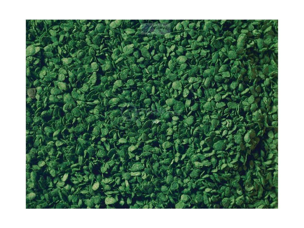 Listoví - středně zelené / NOCH 07154