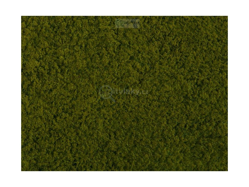 Foliáž - světle zelená / NOCH 07270