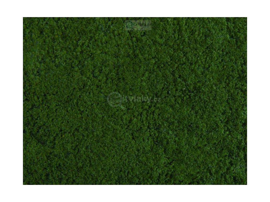 Foliáž - tmavě zelená / NOCH 07271