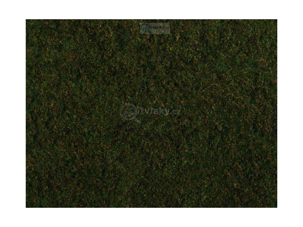Foliáž - olivově zelená / NOCH 07272
