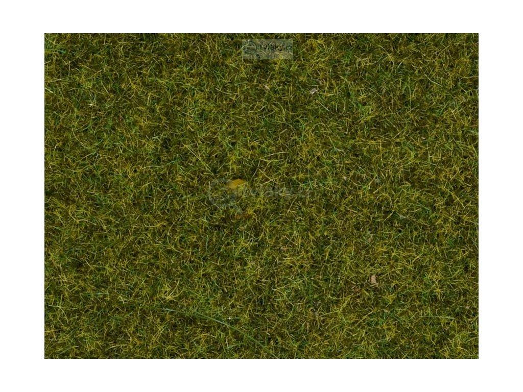 Travní posyp, statický - louka tm. zelená 20g / NOCH 08212