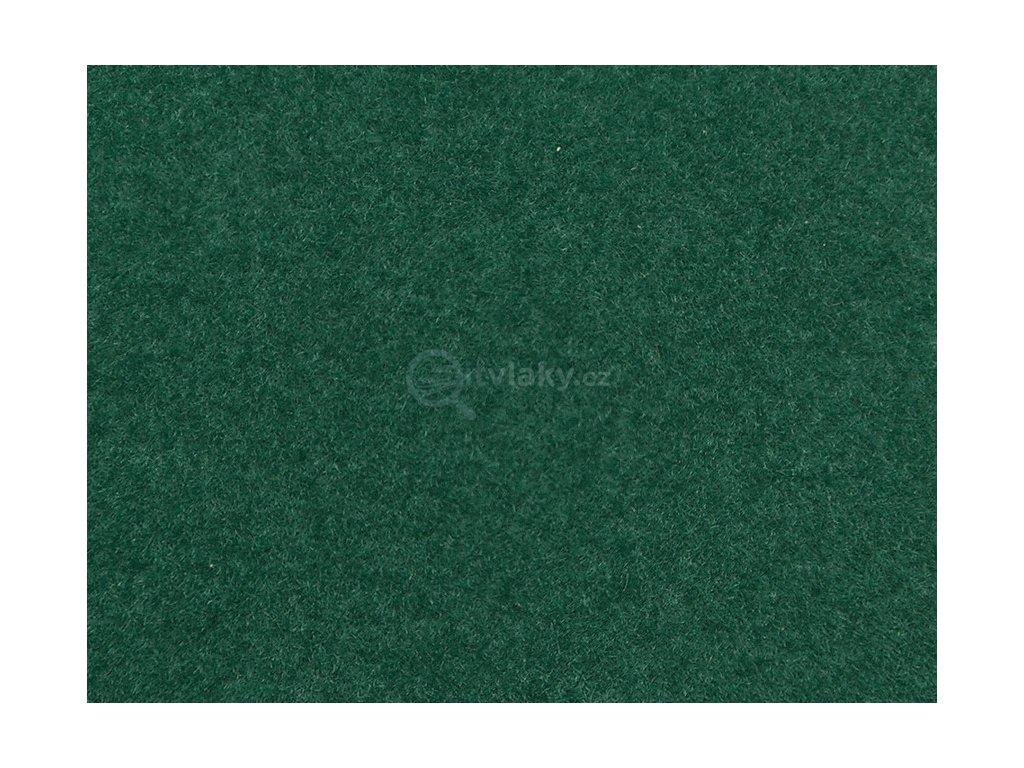 Travní posyp, tmavě zelený, 20g / Noch 08321