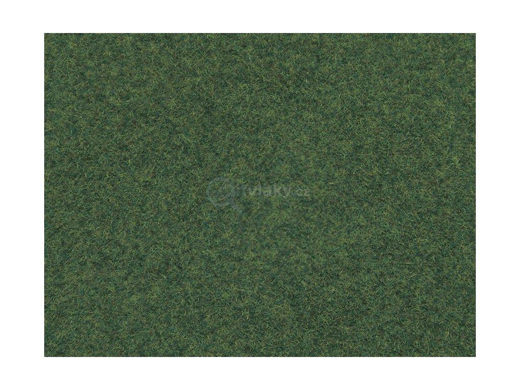 Travní posyp, statický, olivově zelená, 20g / Noch 08322