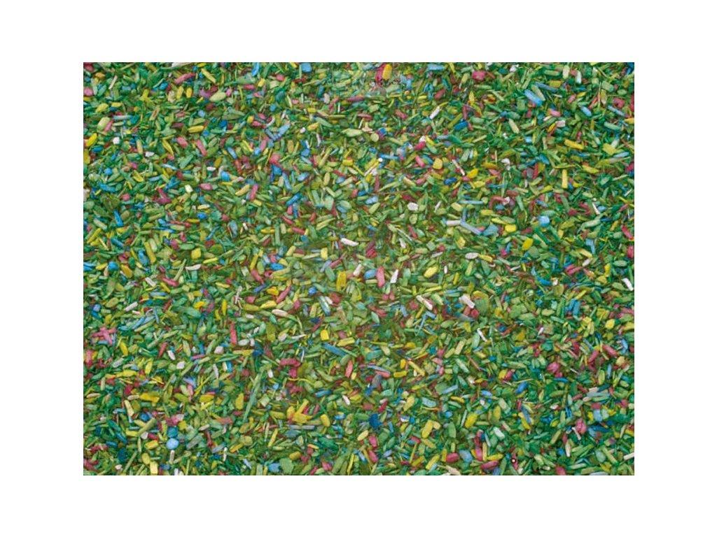 Posyp-letní květiny / NOCH 08400