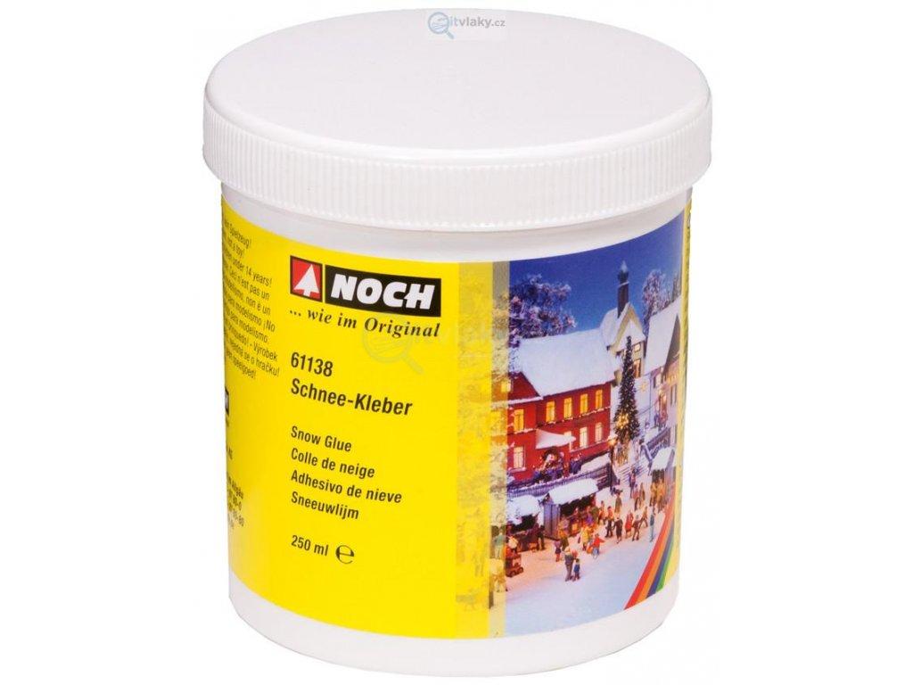 Sněhová pasta, 250 ml / NOCH 08752