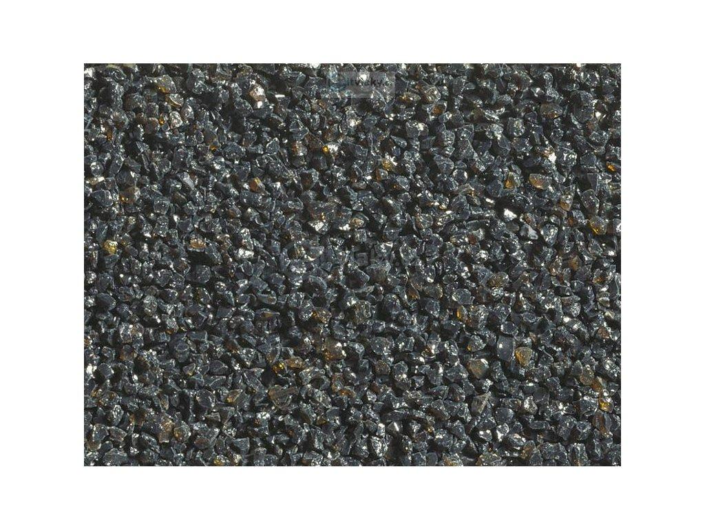 Černí uhlí, 250g / NOCH 09202