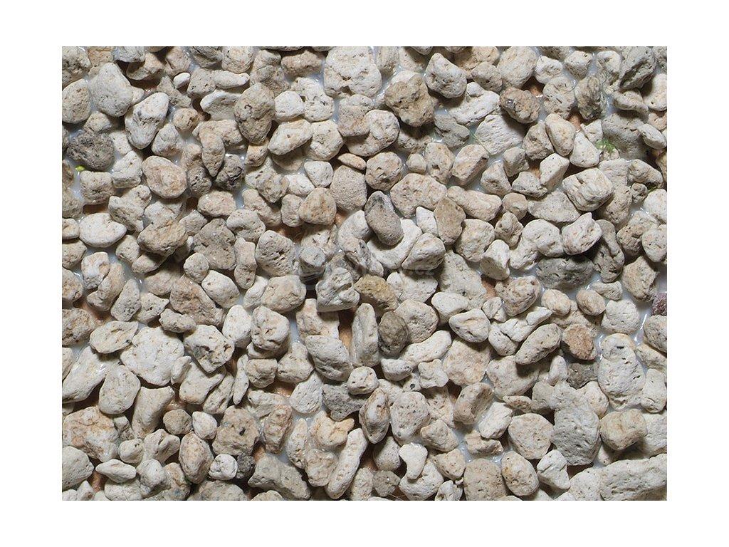 Přírodní kamínky, jemnější, 100g / Noch 09230