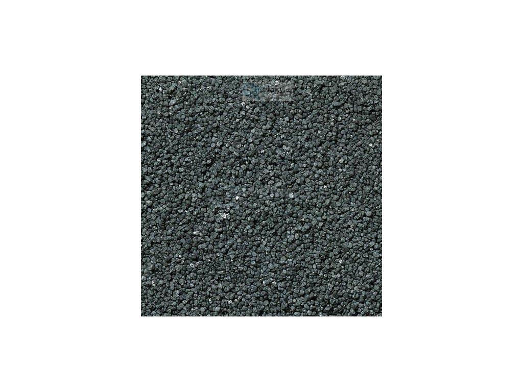 H0/TT štěrk tmavě šedý 250g / NOCH 09376