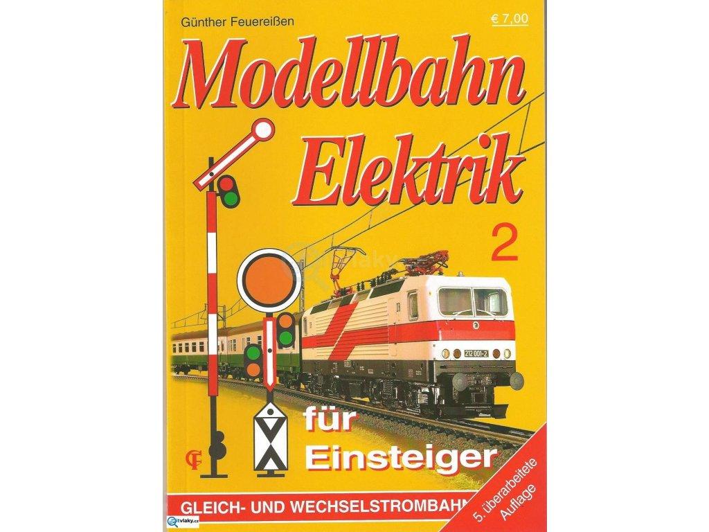 TT - Elektřina pro začátečníky, německy  / Tillig 09603