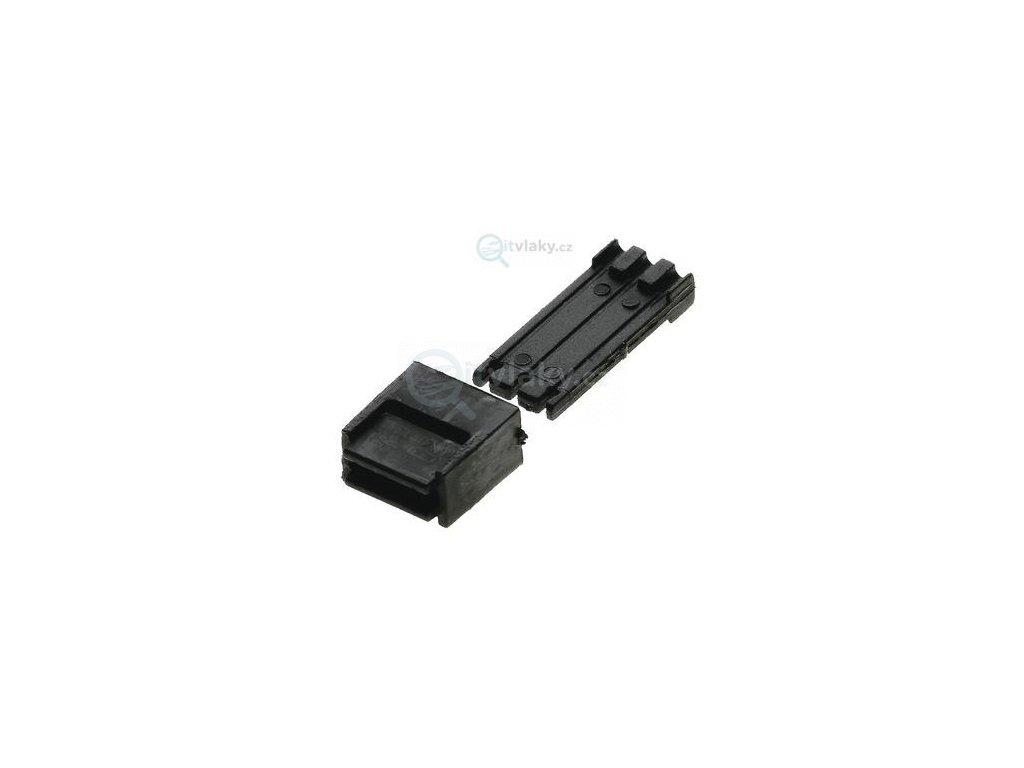 Konektor, 3-pin, 1 ks/ ROCO 10602
