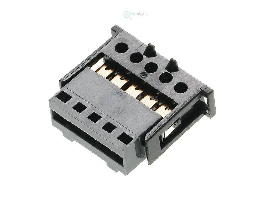 5-pinový konektor / Roco 10605