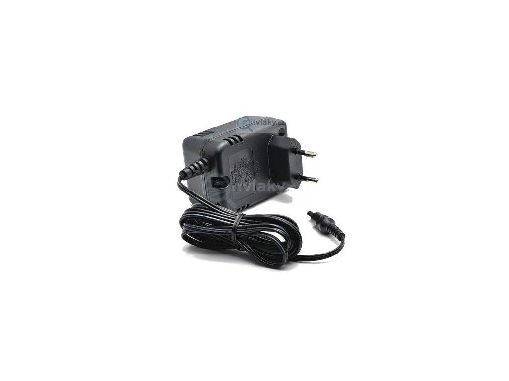 SLEVA! Napájecí adaptér 15V AC 400mA/ ROCO 10723