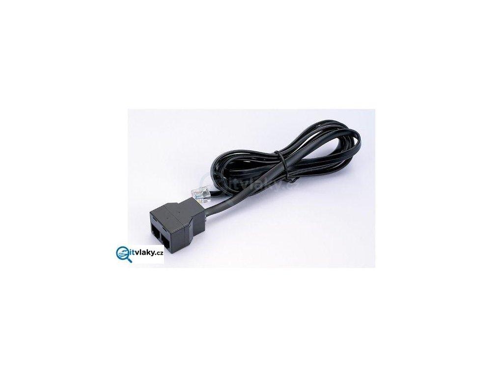 4-pinový kabel pro sběrnici dělícího modulu / ROCO 10758