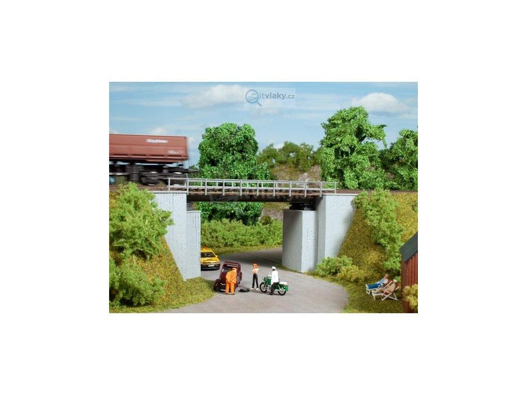 H0 - Malý most / Auhagen 11428