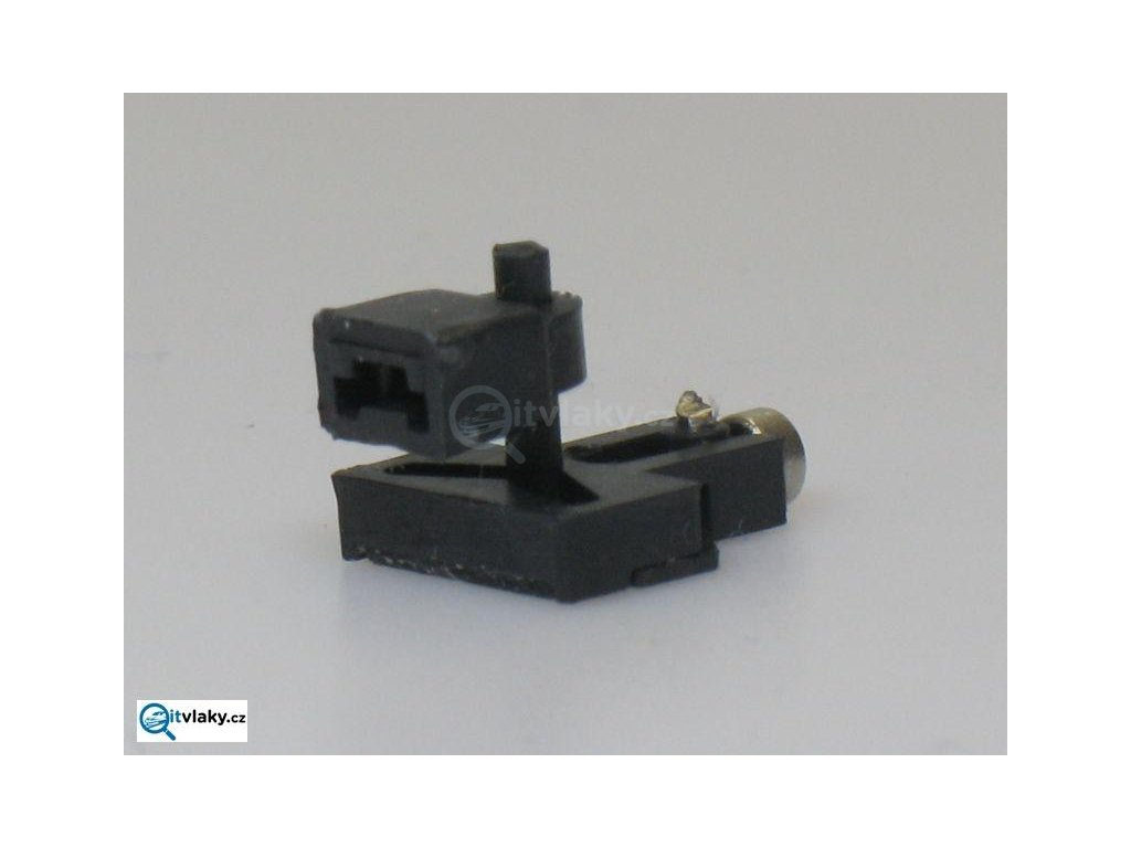 TT Kinematika krátkého spřáhla 10 ks / SDV Model 12008